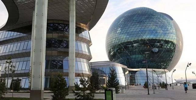 11 қарашадан бастап «Нұр Әлем» Ұлттық павильоны Энергия музейі ретінде жұмысын жалғастырады