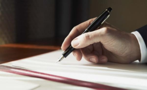 На площадке Астанинского экономического форума подписан первый совместный документ