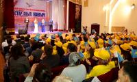 Қостанай облысында ауыл жастарының форумы өтті