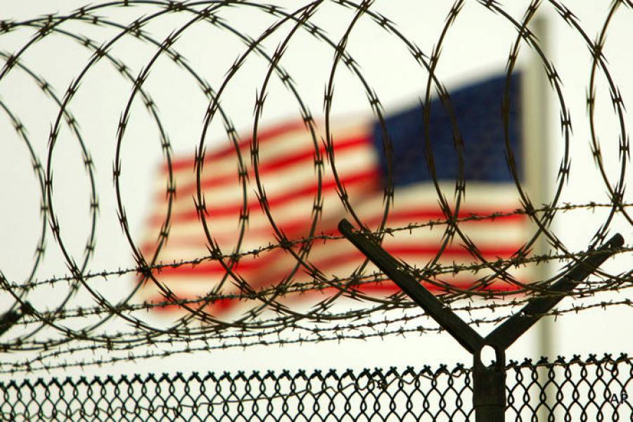 В США задержали заключенного, совершившего побег 32 года назад