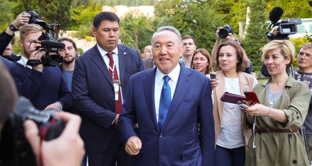 Глава государства подвел итоги переговоров и встреч в Сочи
