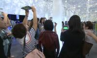 Национальный день Кореи прошел на EXPO 2017
