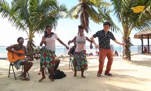 «Тур де Хабар». Мадагаскар