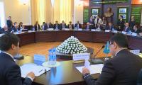 Разрабатывается новый маршрут доставки нефти и газа из Казахстана через Азербайджан