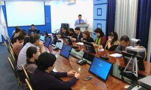 В Павлодаре мобильное приложение предупредит о незаконной проверке бизнеса