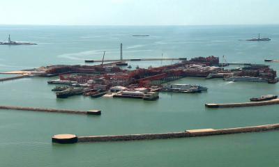Добыча нефти на Кашагане превысила годовой план на 46%