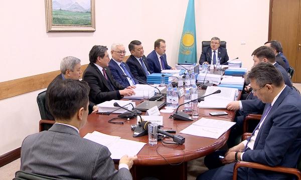 Контрабанду из ЕАЭС будут конфисковывать в пользу Казахстана