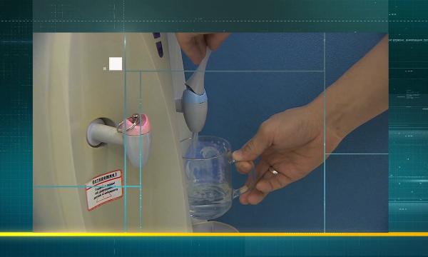 Исследование: В Казахстане детская вода по жесткости как водопроводная