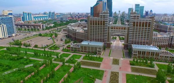 «Astana life» тележурналы. 7-шығарылым