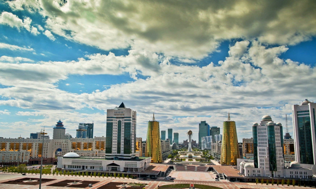 «Хабар» арнасы Астана күніне орай мерекелік тартуын ұсынады