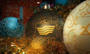 Новогодняя ночь на телеканале «Хабар» подарит зрителям яркое шоу