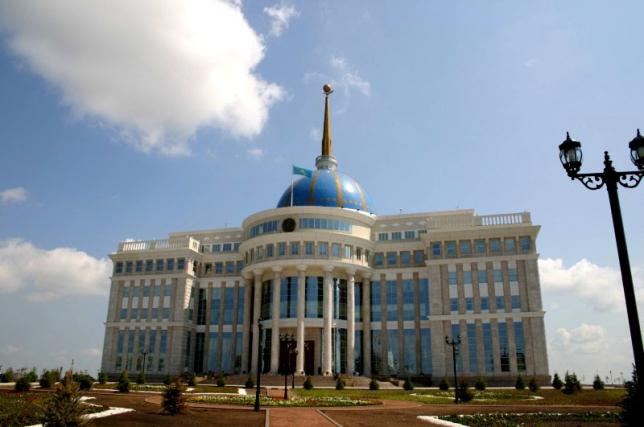 Қазақстан Президенті мемлекеттік сапармен Өзбекстан Республикасына барады
