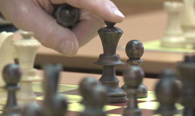 Житель Усть-Каменогорска запатентовал новую версию шахмат