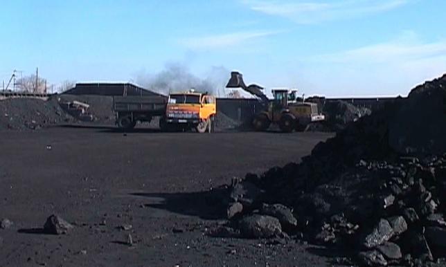 Павлодар облысының халқы көмір бағасына қатысты алаңдап отыр