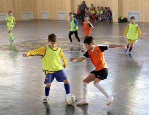 Футбольный манеж откроют в Караганде