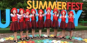 Дневник «Burabay Summer Fest». 22-выпуск