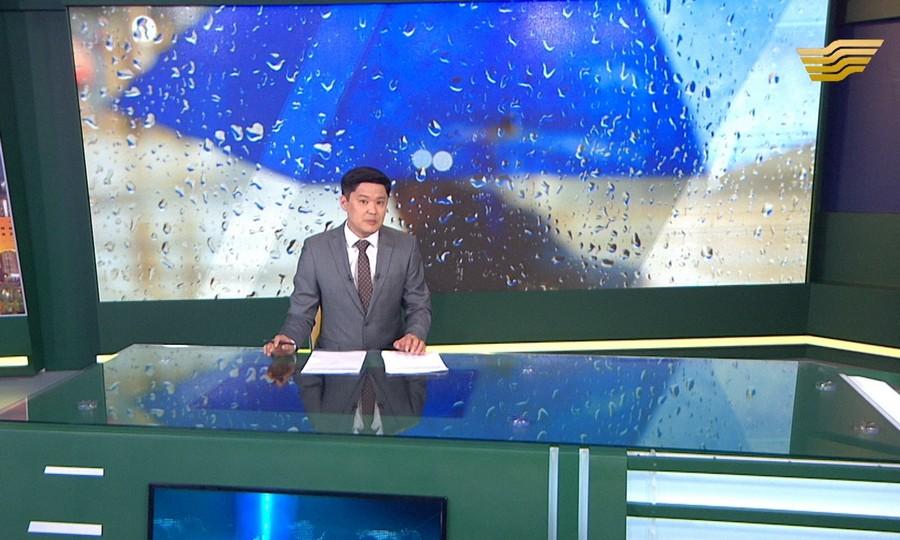 В Казахстане ожидаются дожди