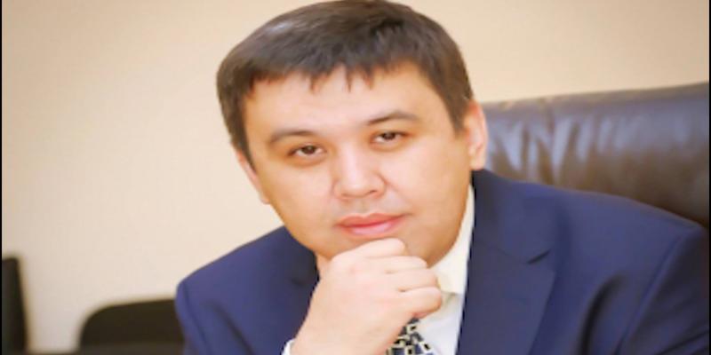 Алан Ажибаев: «Евровидение - это бренд, «Детское Евровидение» - не менее!