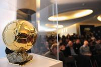 Опубликован список всех 30 претендентов на «Золотой мяч-2017»