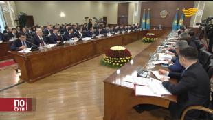 «По сути». Развитие предпринимательства в Казахстане