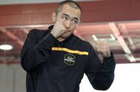 Бейбут Шуменов собирается открыть школу бокса в Астане