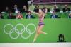 Кайрат Ералиев взорвал олимпийский зал уклонениями в стиле Мохаммеда Али