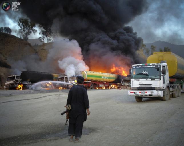 Пәкістандағы жарылыстан қаза тапқандар саны 140 адамға жетті