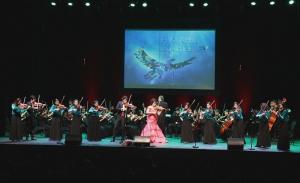 Дни культуры и кино Казахстана проходят в Лос-Анджелесе
