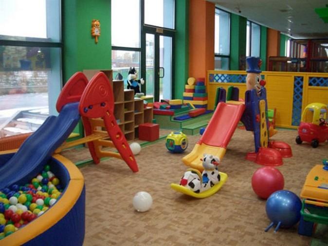 В Алматы количество детских садов увеличилось на 40 процентов