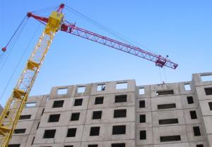 В Кентау идет активное строительство жилья по программе «Нұрлы жер»