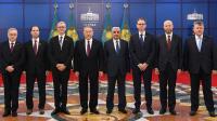 Послы ряда стран вручили верительные грамоты Президенту Казахстана