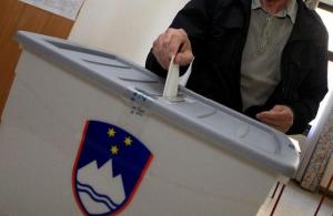 В Словении начался второй тур президентских выборов