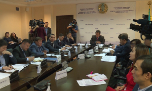 Минэнерго: Южный Казахстан плохо подготовился к зиме