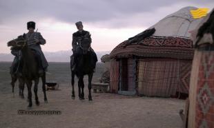 «Ақылдың кілті. Өмірдастан» 11 серия