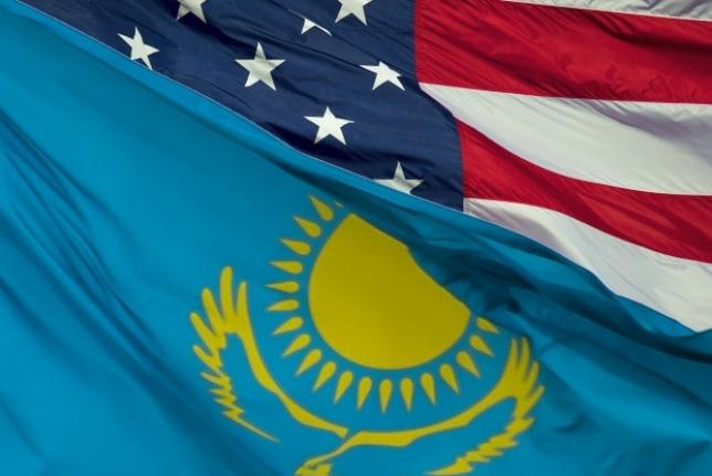 Астанада алғашқы Қазақстан-Америка бизнес форумы өтуде