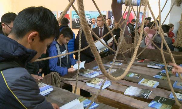 В Караганде открылась выставка «Архипелаг Карлаг»