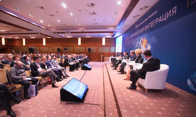 Вопросы межгосударственного взаимодействия стран ЕАЭС обсудили в Москве