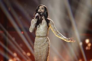 Топ 5 самых странных участников за всю историю Евровидения