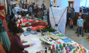 Итоги года подвели предпринимательницы города Семей