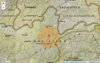 Ауғанстан мен Тәжікстанның шекарасында қуатты жер сілкінісі болды