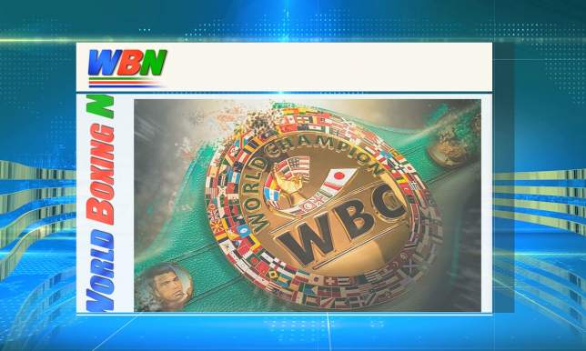 WBC: Геннадий Головкин – ең үздік боксшы