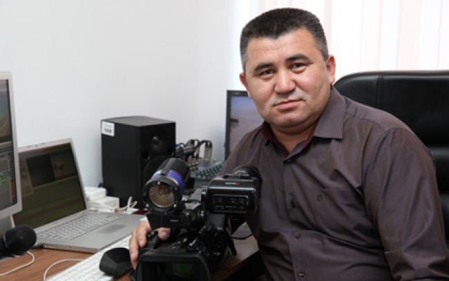 Альхайдар Турлыханов