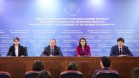 Е.Абаканов: ЭКСПО-2017 дало толчок зелёной трансформации казахстанской экономики