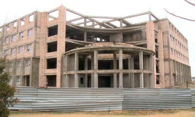 Строительство онкологического центра в Актау завершат за счёт инвестиций