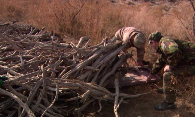 Алматы облысында браконьерлерге қарсы күрес күшейтілді