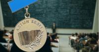 Более 200 выпускников претендуют на «Алтын белгі» в Акмолинской области