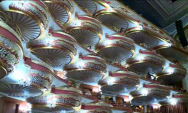 На сцене «Астана Опера» - «Травиата» с участием Пласидо Доминго