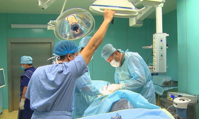 Қазақстанда хирург дәрігерлердің қауымдастығы құрылды