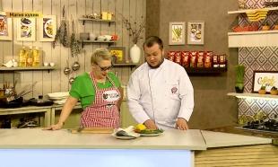 «Магия кухни». Гость: шеф-повар Артем Евдокимов