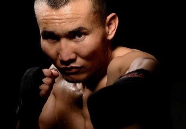 Казахстанец Канат Ислам вошел в ТОП-3 рейтинга WBA